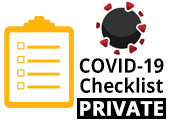 COVID-19 Checklist for NJ Private Employers