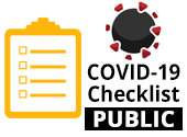 COVID-19 Checklist for NJ Public Employers