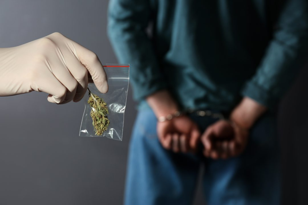 New Jersey Law Now Limits Employer Inquiries Into Marijuana-Related Criminal Histories