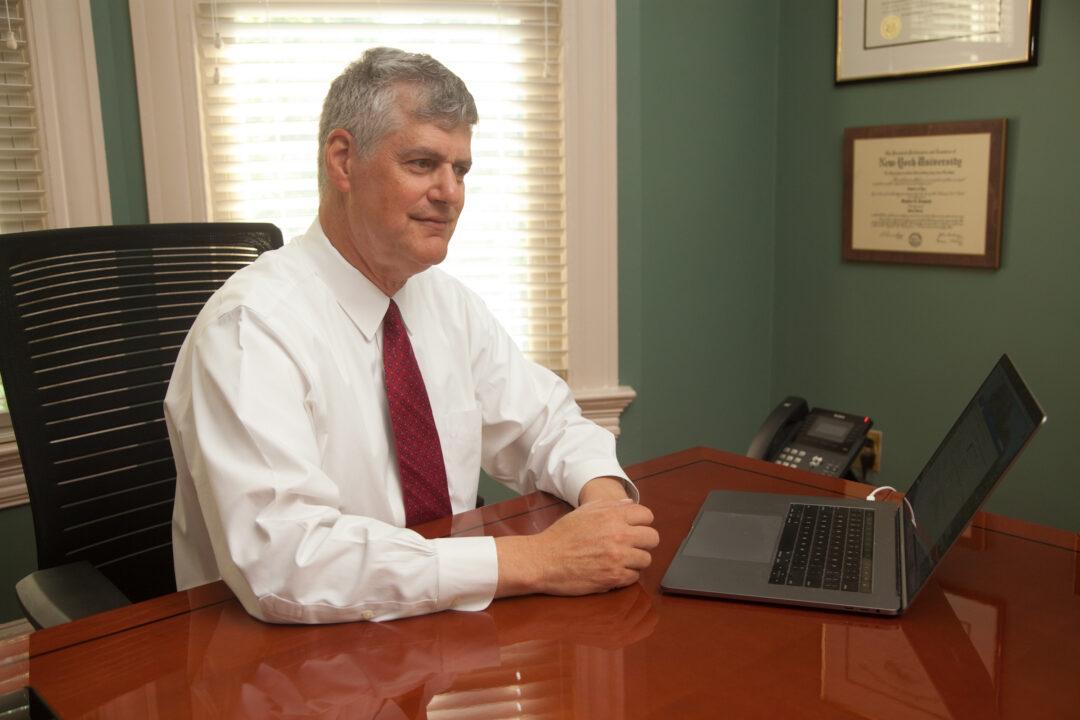 Stephen Trimboli Serves on Panel Discussion of Marijuana in the NJ Workplace