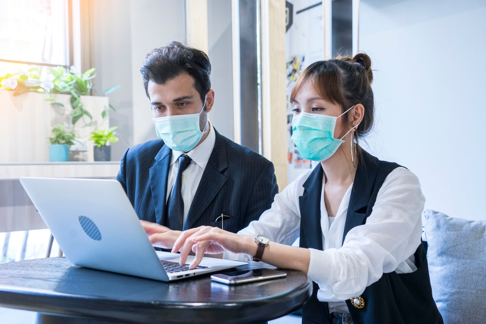 Executive Order 242: What Employers Need to Know about Indoor Mask Requirements and other Covid Restrictions